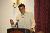 Kaaba Brunson, ACTSO Chair
