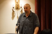John Fetterman, Candidate for Lieutenant Governor