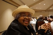 Esther Lee, President Bethlehem NAACP