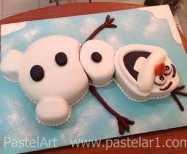 Olaf 2D
