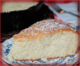 pastel tradicional