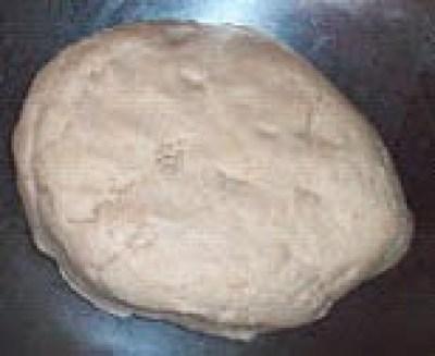 masa básica empanaditas