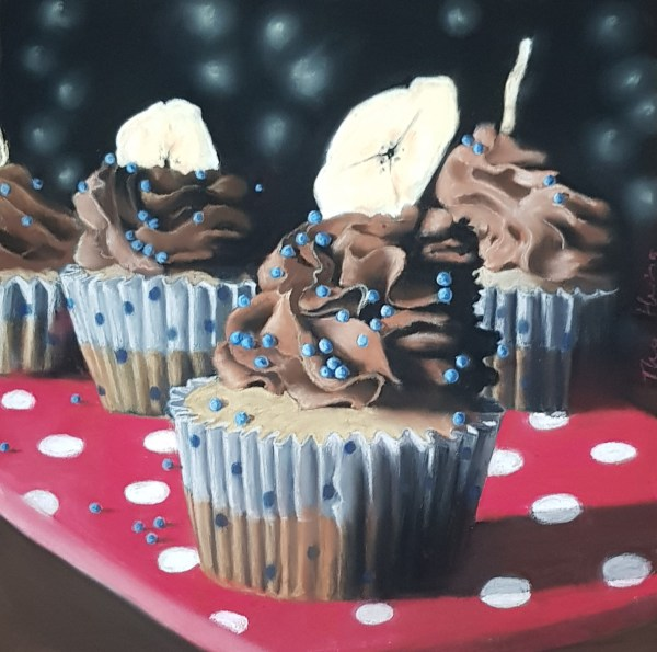 Cupcake Front