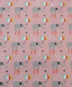 Set de table éléphants Bandjo