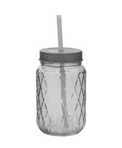 Bocal Mason Jar Bloomingville