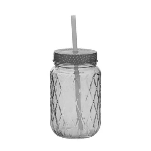 Bocal Mason Jar Bloomingville