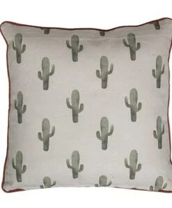 Coussin cactus Bloomingville
