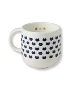 Mug chat Bandjo