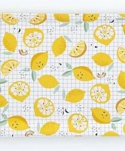 Plateau Citrons