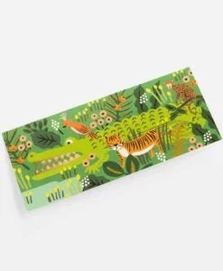 Carte anniversaire Alligator Rifle Paper Co