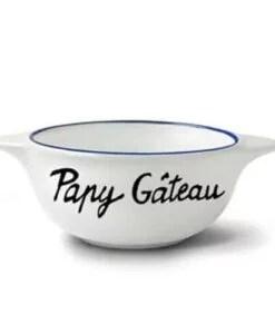 Bol breton Papy gâteau
