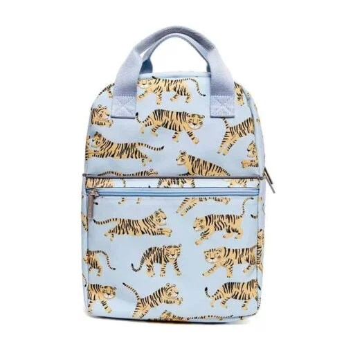 Sac à dos Petit Monkey Tigres