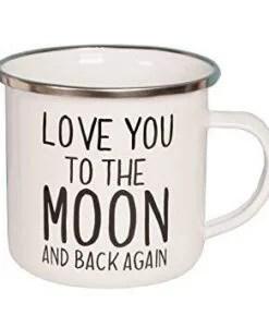Mug Love you to the moon