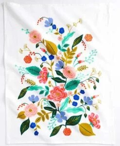 Torchon Rifle Paper Co Floral vines