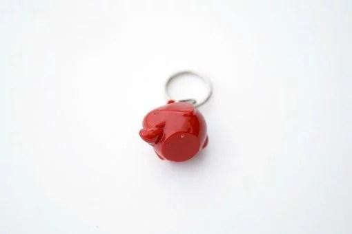 Porte-clés Elephant Norsu / Omm Design
