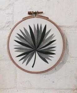 Cadre Minimel Palm