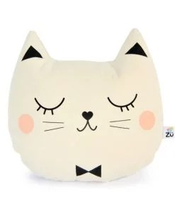 Coussin chat ZÜ