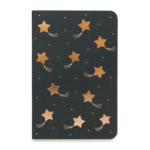 Carnet étoiles filantes ZÜ
