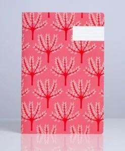 Carnet forêt Season Paper
