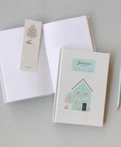 Journal de bord Home ZÜ