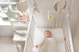 deco chambre bébé meri meri