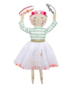 Couronnes pour poupée Meri Meri – Set de 3