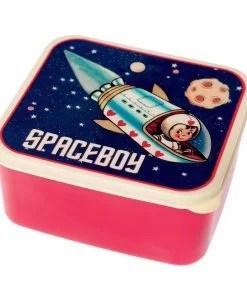 Boite à repas Rex Spaceboy
