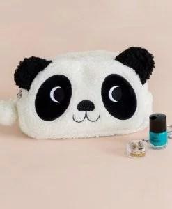 Trousse panda Rex
