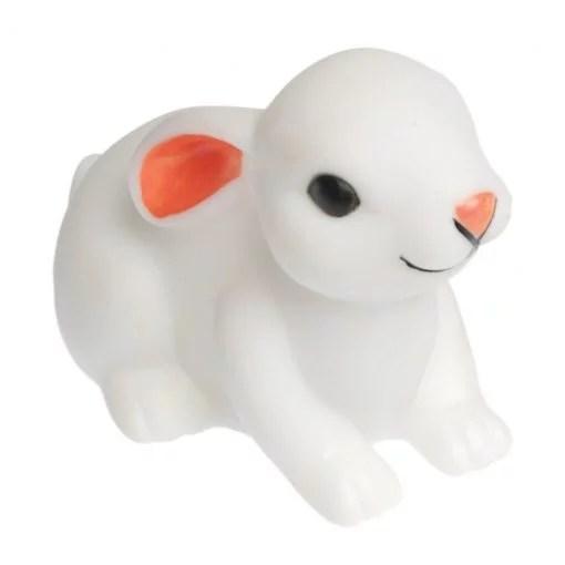Veilleuse bébé lapin Rex