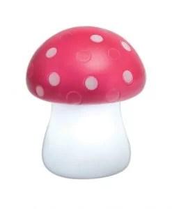 Veilleuse champignon Rex