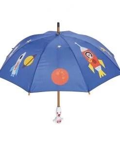 Parapluie Cosmonaute Ingela P.Arrhenius / Vilac