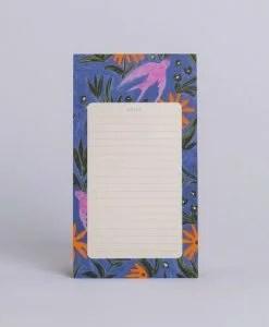 Bloc-notes Season Paper Envolée