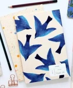 Journal Oiseau Season Paper