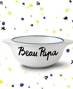 Bol breton Beau Papa