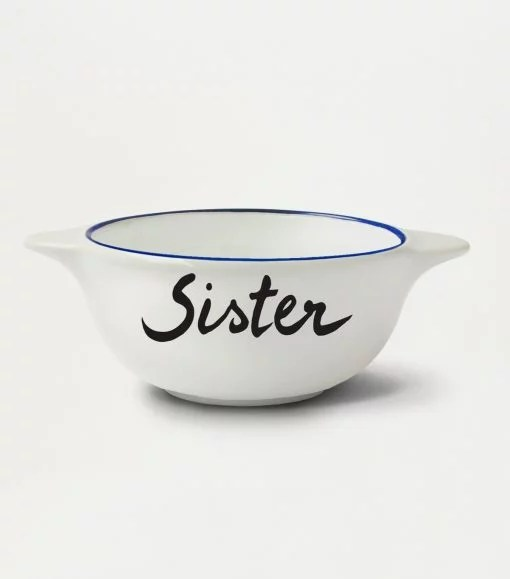 Bol breton Sister