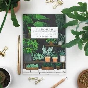 carnet plant shop allthewaystosay