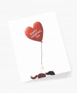Carte amour St Valentin Rifle Paper Co