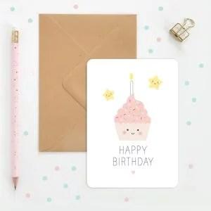 carte anniversaire zu