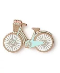 Pin's vélo ZÜ