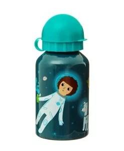 Gourde enfant astronaute