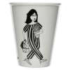 mug helen b shopping girl