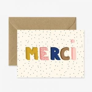 carte remerciement all the ways to say