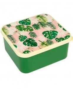 Boîte à goûter tropical Rex