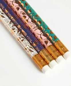Crayons à papier Les Editions du Paon Blanc