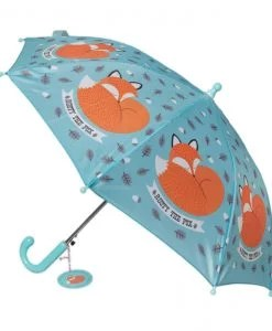 Parapluie renard Rusty the fox Rex