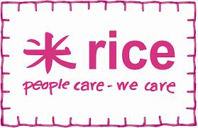 logo rice