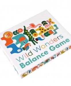 Jeu d'équilibre Wild Wonders