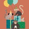 Carte Monkeys