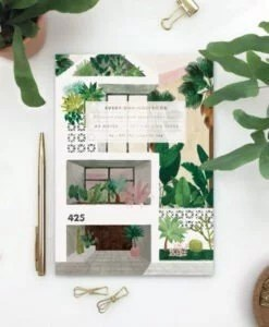 Carnet Dream House All The Ways To Say