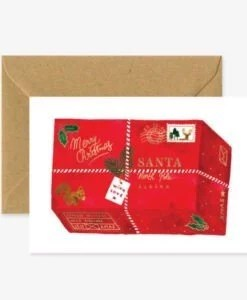 Carte Christmas Package All The Ways To Say
